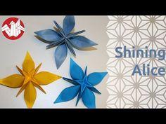 Difficulté: ★★   Senbazuru - Vidéos pour apprendre l'Origami
