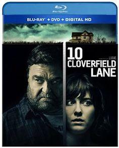 10 Cloverfield Lane (3-in-one)