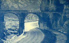 Desfiladero de Pancorbo 1962