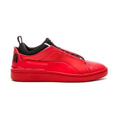 Alexander McQueen Puma MCQ Brace Lo (3,615 MXN) ❤ liked on Polyvore featuring men's fashion, men's shoes, men's sneakers, sneakers, puma mens sneakers, puma mens shoes, mens leather sneakers, mens lace up shoes and mens leather lace up shoes
