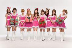KPOP CHRISTMAS COUNTDOWN: 9 DAYS!!!! 9 SO NEO SHI DAE!!!!! : )