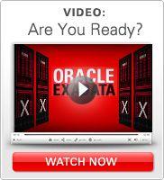Are You Ready for #Exadata ?  @Oracle Corporation #education #training #oracleedu #design #prague #design #video