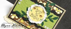 On A Stampage...: Great Impressions: Seize the Daisies