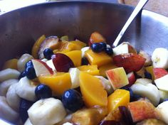 Fruitsalad <3