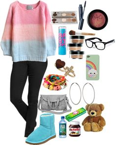 """""""Today"""" by hellome1230 ❤ liked on Polyvore"""