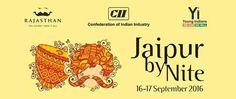 'Jaipur by Nite' carnival to be organised on 16-17 September