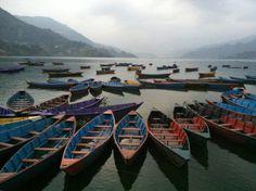 Pokhara στην πόλη Western Region