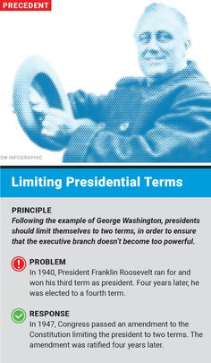 Proposals for Reform: National Task Force on Rule of Law & Democracy | Brennan Center for Justice Franklin Roosevelt, Executive Branch, Proposals, George Washington, Infographic, Law, Infographics, Wedding Proposals, Proposal