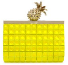 Kate Spade Lemon Drop Small Framed Lella