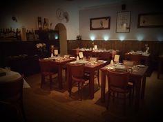Restaurant Langosch, Berlin - Omdömen om restauranger - TripAdvisor