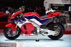 2190万円の公道レーサー「RC213V-S」も元気いっぱいのミニバイクも : ギズモード・ジャパン