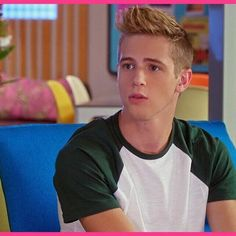is on and AGAIN tonight! Don't miss episode 2 theres a lot in store for caleb tonight at 7 and Nickelodeon Shows, Celebrity Crush, Crushes, Pop, Inspired, Architecture, Store, Celebrities, Instagram Posts