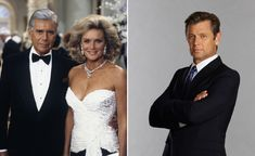 Blake Carrington  - DigitalSpy.com