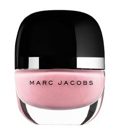 The Hottest Spring Nail Colors Right Now - Marc Jacobs Enamored Hi-Shine Nail Polish in Pearl Jam from InStyle.com