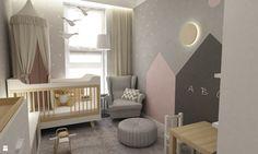 Pokój dziecka styl Nowoczesny - zdjęcie od Grafika i Projekt architektura wnętrz - Pokój dziecka - Styl Nowoczesny - Grafika i Projekt  architektura wnętrz