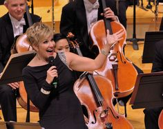 The Kansas City Symphony featured guest artist Joyce DiDonato, who, obviously enjoyed yet another homecoming; the audience shared the sentiment.