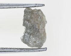 0.93 Carat Fancy Diamond Grade UnCuttable  Natural Rough Loose Diamond