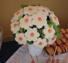 Bouquet di tramezzini | by VisualFood Design