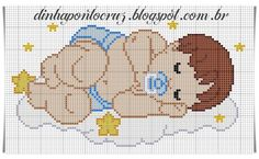 ruz - bem vindos!!! - Dinha Ponto C Cute Cross Stitch, Cross Stitch Charts, Cross Stitch Patterns, Plastic Canvas Patterns, Betty Boop, Cross Stitching, Projects To Try, Embroidery, Artwork