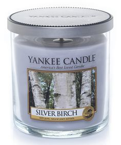 Love this Silver Birch Tumbler Candle by Yankee Candle on Yankee Candle Scents, Yankee Candles, Candels, Candle Wax, Wax Melts, Bath And Body Works, Scented Candles, Birch, Tumbler