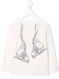 Designer T-Shirts for Girls – Playfully Bright Motifs Christmas Gift List, Kenzo Kids, Stella Mccartney Kids, Dusty Pink, Graphic Sweatshirt, T Shirt, Brand You, Character Shoes, Skate