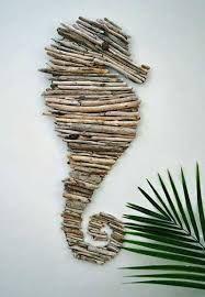 Resultado de imagen para cosas de madera para decorar
