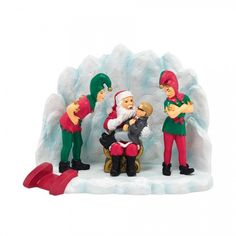*** Discover this special deal, click the image: Department 56 A Christmas Story Village You'll Shoot Your Eye Out Kid Accessory, at Christmas Home Decor . Christmas Figurines, Christmas Ornaments, Hallmark Ornaments, Department 56 Christmas Village, Decorative Night Lights, Visit Santa, Halloween Village, Christmas Accessories, Kitchen Accessories