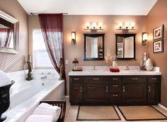 bathroom from heaven
