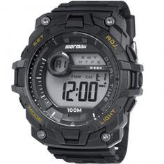 Relógio Mormaii Masculino MO11270AA/8P
