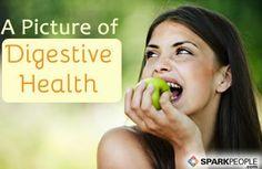 What Does Digestive Wellness Really Look Like? #fitness #nutrition #wellness #drnina #drninawatson #digestivehealth #digestive #health #eatwell