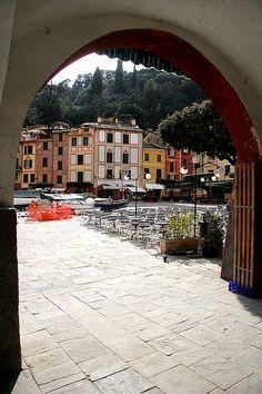 Portofino, Genova, Liguria