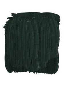 """Benjamin Moore Essex Green: """"Unless you have beautiful antique wicker with the original stain, you have to paint it, and Essex Green just looks right. It's rich and dark, as dark as you can go and still come off as green, and it works with any fabric. It's instant class, elegant, uncontrived."""" -William Diamond"""