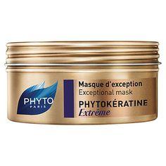 Buy Phyto Phytokeratine Extreme Hair Mask, 200ml Online at johnlewis.com