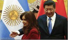 """El polémico tuit """"chino"""" de la presidenta de Argentina - http://www.leanoticias.com/2015/02/04/el-polemico-tuit-chino-de-la-presidenta-de-argentina/"""