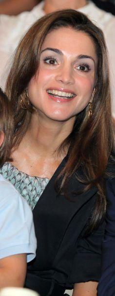 2010...♔♛Queen Rania of Jordan♔♛...