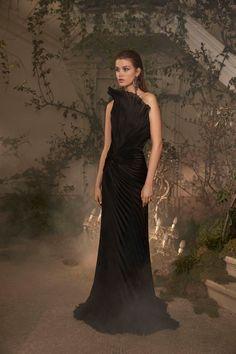 Alberta Ferretti Limited Edition Spring 2018 Couture Collection - Vogue