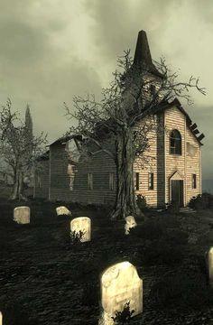 Empty Pews: 7 More Amazing Abandoned Churches