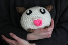Holiday Sale! Poro Plushie