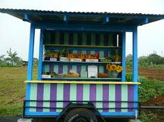roadside produce stand - Google Search
