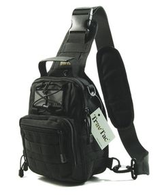 Compact Versatile Bag used for: Everyday Carry / Concealed Carry / Search and Rescue / Hunting / Hiking / Camping / Man Bag / Man Purse / Bird Watching / Fishing / Tackle Bag / Dog Walking / Motorcycle Bag / First Aid Kit / Medic Bag / Manly Diaper Bag Tr Tactical Sling, Edc Tactical, Tactical Backpack, Tactical Knives, Concealed Carry Men, Conceal Carry, Everyday Carry Bag, Fishing Tackle Bags, Edc Bag
