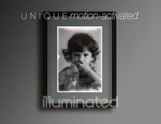 #MotionActivated, Illuminated #PictureFrame http://thegadgetflow.com/portfolio/motion-activated-illuminated-picture-frame/?utm_content=bufferfc517&utm_medium=pinterest&utm_source=pinterest.com&utm_campaign=buffer Lights up when you walk pass it!