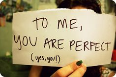 yes, you!