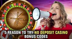 The online casino is the best way to spend your free time. Online casino games allow you to win real cash. Today most of the online casino site offers no deposit casino bonus codes to the customers… Free Slots Casino, Online Casino Slots, Best Online Casino, Online Casino Games, Best Casino, Gambling Sites, Online Gambling, Casino Sites, Top Online Casinos