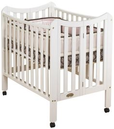 Orbelle Trading The Tian 3 in 1 Portable Crib with Two Levels, White Orbelle Trading,http://www.amazon.com/dp/B002X9JQBA/ref=cm_sw_r_pi_dp_Ce-dtb0AYZF10MGR