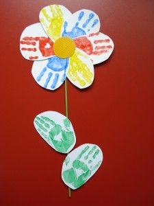Kindergarten, Crafts For Kids, Spring, Children, Creative, Flowers, Crafts For Children, Young Children, Boys