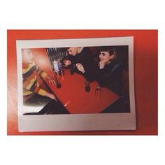 Tola Vintage Lookbook  Styling and Creative Direction - Aoife Dunne  Photo - Ellius Grace  Makeup - Lisa Redmond  Models - Shay Smith, Jamie Mann #tolavintage #vintage #dublin #diner #model #photoshoot #lookbook #polaroid