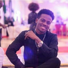 Rubyplus Africa: KOREDE BELLO NOW A POLICE YOUTH AMBASSADOR
