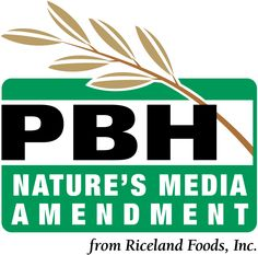 PBH Nature's Media Amendment - Rice Hull Products