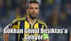 Gökhan Gönül Beşiktaş'a 'evet' dedi
