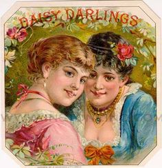 Daisy Darlings cigars